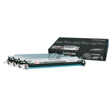 Lexmark Fotoleitertrommel 4-er Pack (C734X24G)