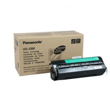 Panasonic Toner-Kartusche schwarz HC (UG-3380AGC)