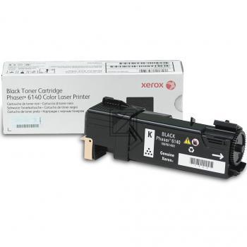 Xerox Toner-Kartusche schwarz (106R01480)