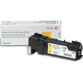 Xerox Toner-Kartusche gelb (106R01479)