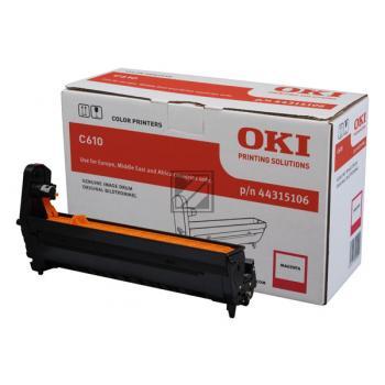 OKI Fotoleitertrommel magenta (44315106)