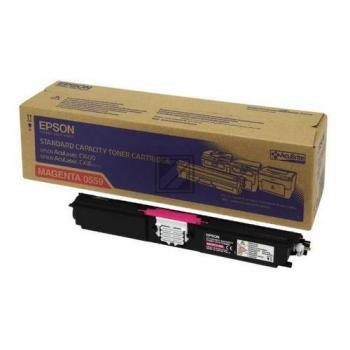 Epson Toner-Kit magenta (C13S050559, 0559)
