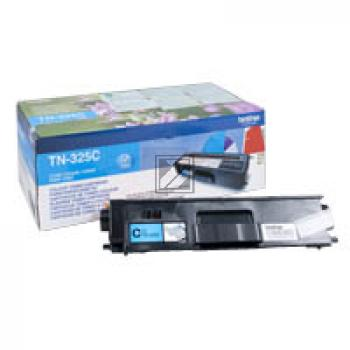 Brother Toner-Kit cyan HC (TN-325C)