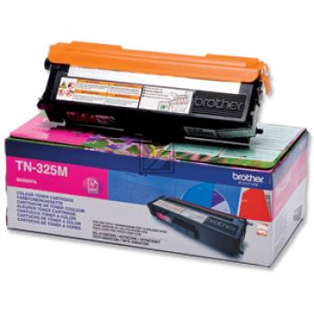 Brother Toner-Kit magenta HC (TN-325M)