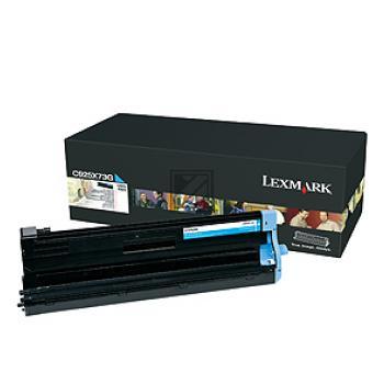 Lexmark Fotoleitertrommel cyan (C925X73G)