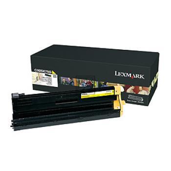 Lexmark Fotoleitertrommel gelb (C925X75G)