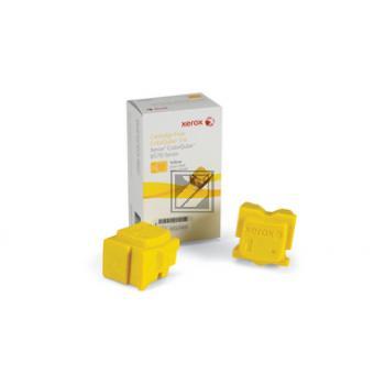 Xerox ColorStix 2 x gelb 2-Pack (108R00933)