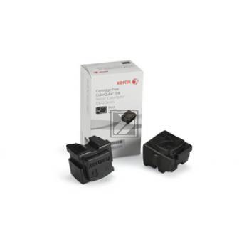 Xerox ColorStix schwarz 2-er Pack (108R00934 108R00939)