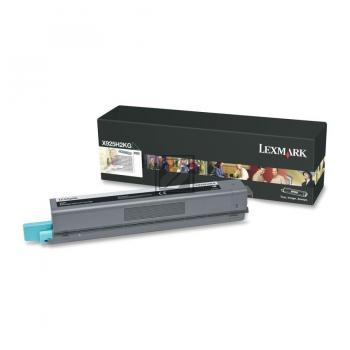 Toner f. Lexmark X925 [X925H2KG] HC black