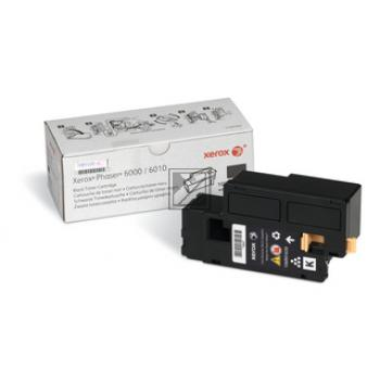 Xerox Toner-Kit schwarz (106R01630)