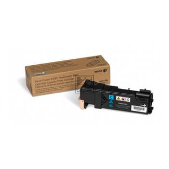 Xerox Toner-Kit cyan HC (106R01594)