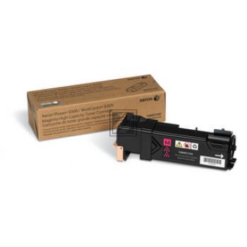 Xerox Toner-Kit magenta HC (106R01595)