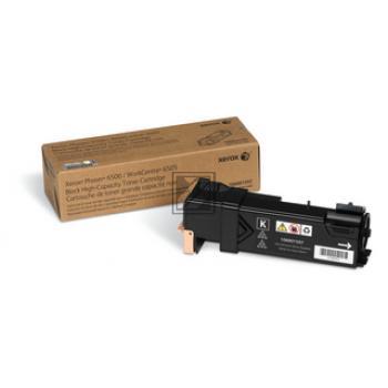Xerox Toner-Kit schwarz HC (106R01597)