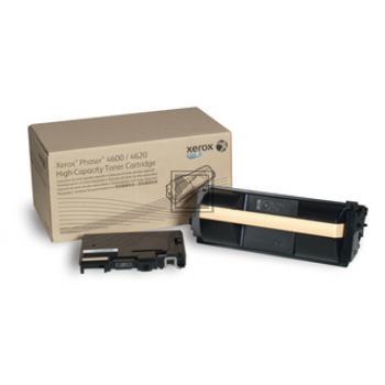 Xerox Toner-Kit schwarz HC (106R01535 106R01536)