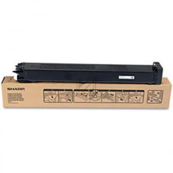 Toner f. Sharp MX-2614 [MX-23GTBA] black