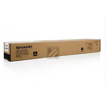 Sharp Toner-Kit schwarz (MX-36GTBA)