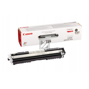 Canon Toner-Kit schwarz (4370B002, 729)