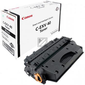 Canon Toner-Kartusche schwarz (3480B006, C-EXV40)