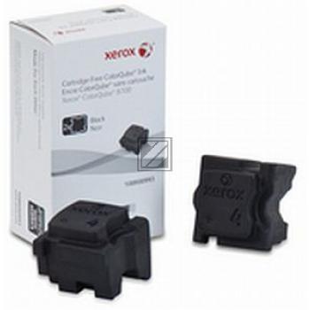 Xerox ColorStix schwarz 2-er Pack (108R00998)