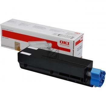 OKI Toner-Kit schwarz (44574802)
