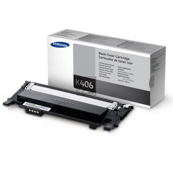 Samsung Toner-Kit schwarz (SU118A, K406)
