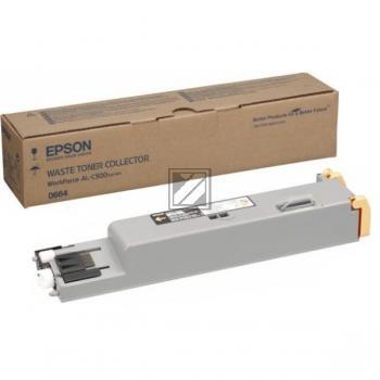 Epson Resttonerbehälter (C13S050664, 0664)