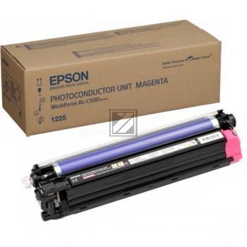 Epson Fotoleitertrommel magenta (C13S051225, 1225)