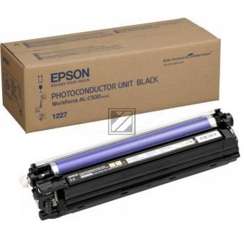 Epson Fotoleitertrommel schwarz (C13S051227, 1227)