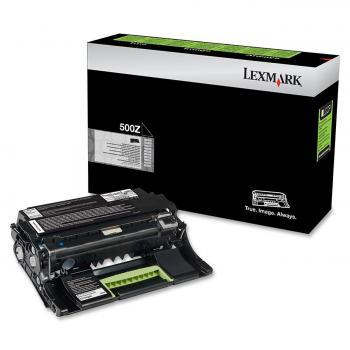 Lexmark Fotoleitertrommel Return schwarz (50F0Z00, 500Z)