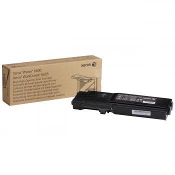 Xerox Toner-Kit schwarz HC (106R02232)