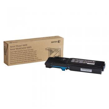Xerox Toner-Kit cyan HC (106R02229)