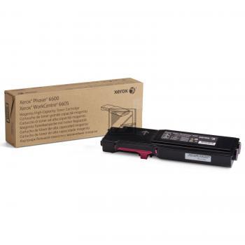 Xerox Toner-Kit magenta HC (106R02230)
