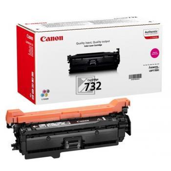 Canon Toner-Kit magenta (6261B002 6261B002AA, 732M)