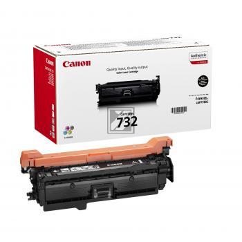 Canon Toner-Kartusche schwarz (6263B002, 732BK)