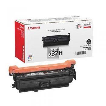 Canon Toner-Kartusche schwarz HC (6264B002, 732HB)