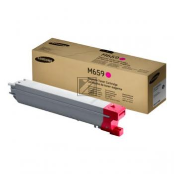 Samsung Toner-Kit magenta (SU359A, M659S)