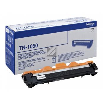 Brother Toner-Kit schwarz (TN-1050)