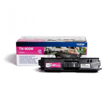 Brother Toner-Kit magenta (TN-900M)