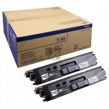 Brother Toner-Kartusche 2 x schwarz 2-Pack (TN-329BKTWIN)