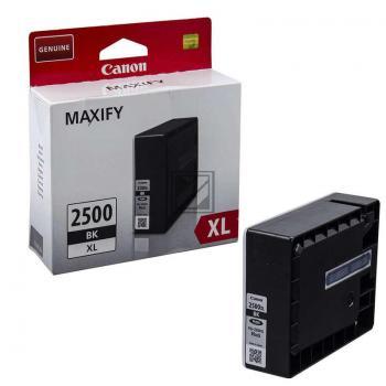Canon Tintenpatrone schwarz HC (9254B001, PGI-2500XLBK)