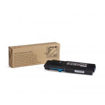 Xerox Toner-Kit cyan (106R02744)