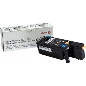 Xerox Toner-Kit cyan (106R02756)