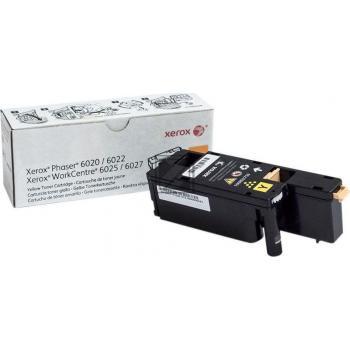Xerox Toner-Kit gelb (106R02758)