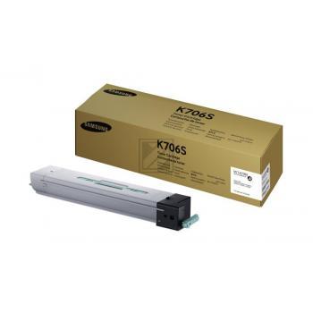 Samsung Toner-Kit schwarz (SS816A, K706)