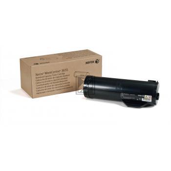 Xerox Toner-Kit schwarz (106R02736)