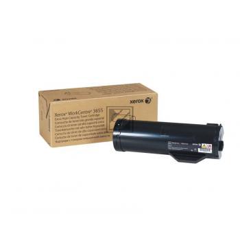 Xerox Toner-Kit schwarz (106R02740)