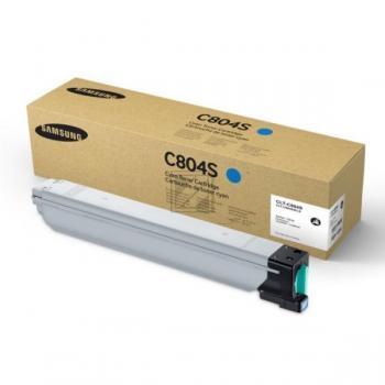 Samsung Toner-Kit cyan (SS546A)