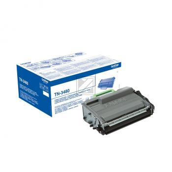 Toner f. Brother DCP-L 5500 DN [TN-3480] black
