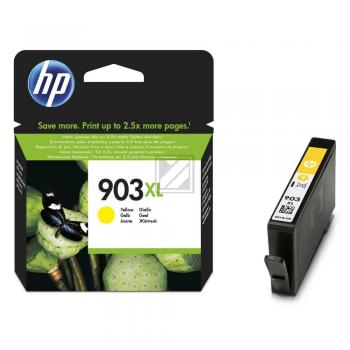Tinte f. HP Officejet 6950 [T6M11A] Nr.903XL yellow