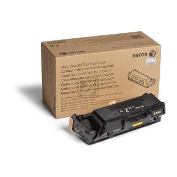 Xerox Toner-Kartusche schwarz HC (106R03622)